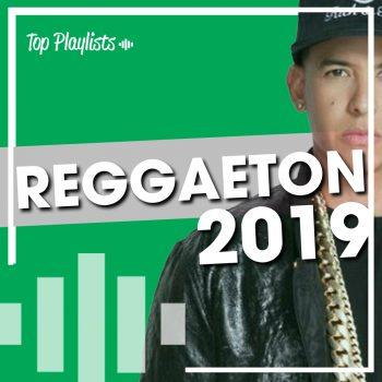 REGGAETON 2019