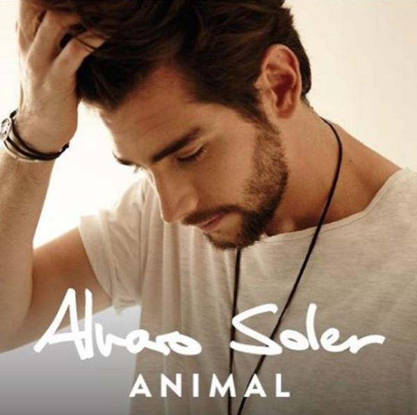 Álvaro SOler ANimal 3