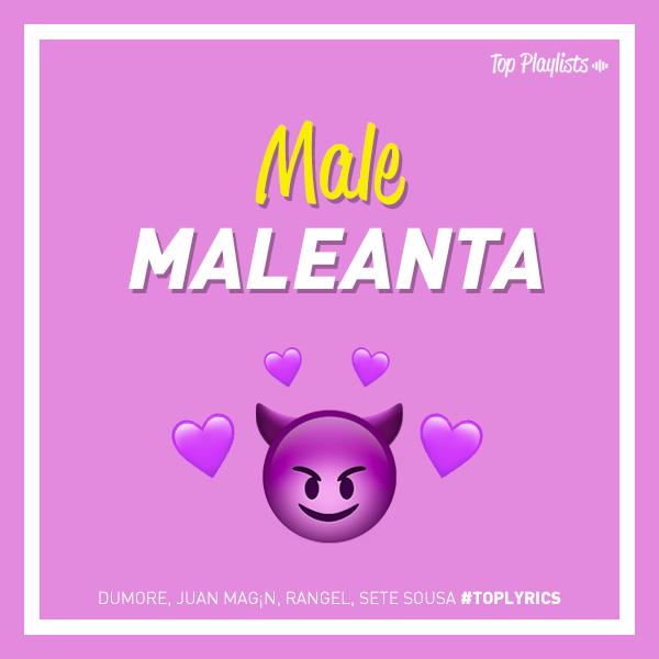 Male Maleantaaa
