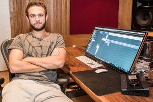 Zedd Studio