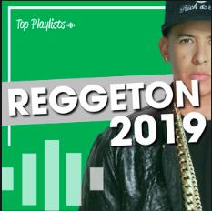 REGGETON 2019