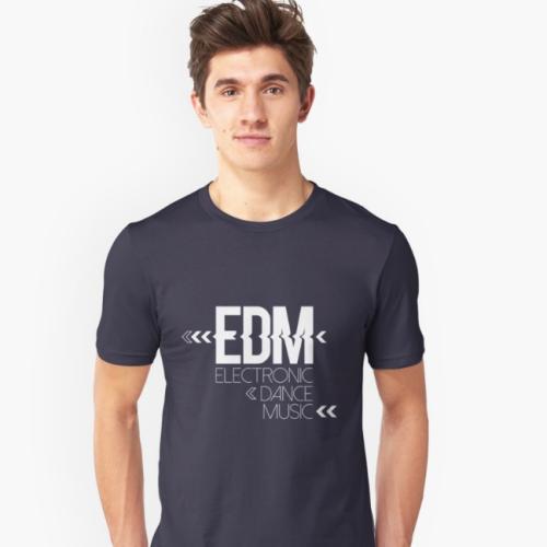EDM CAMISETA