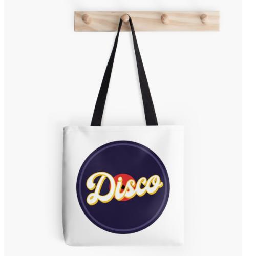 bolsa disco