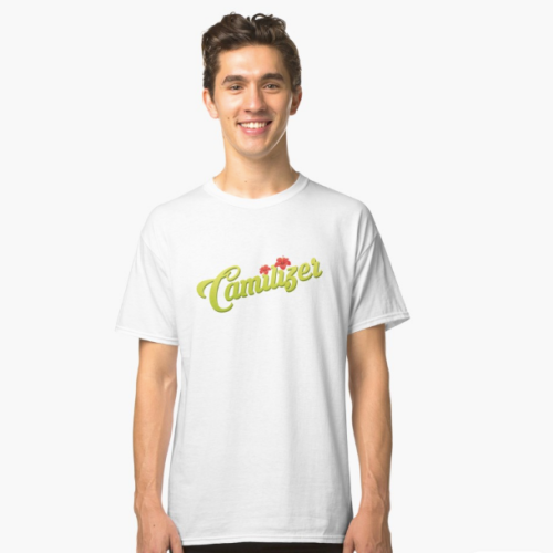 CAMISETA CAMILIZER