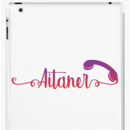 FUNDA IPAD AITANER