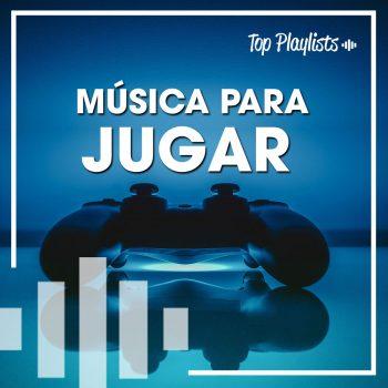 MUSICA PARA JUGAR