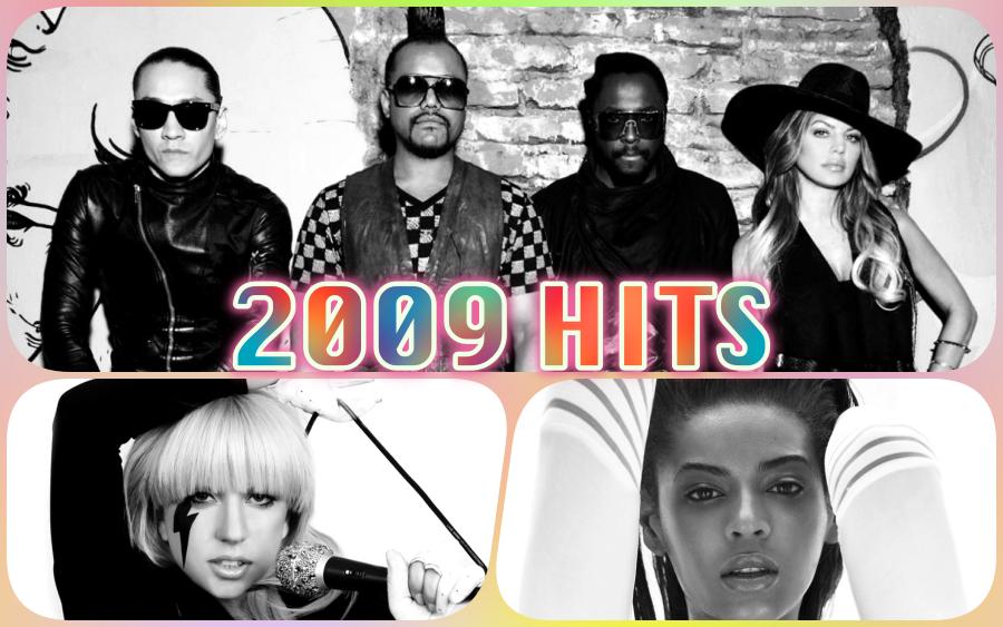 Best 2009 Hits
