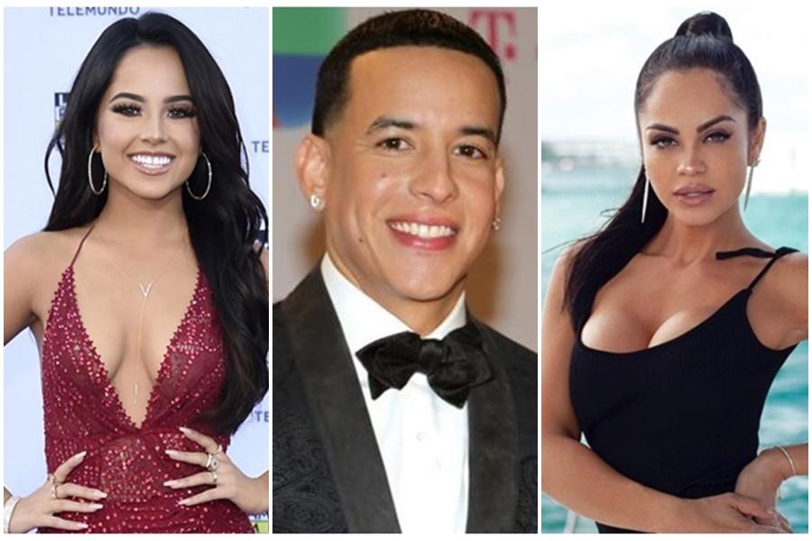 El antes y después de los artistas latinos