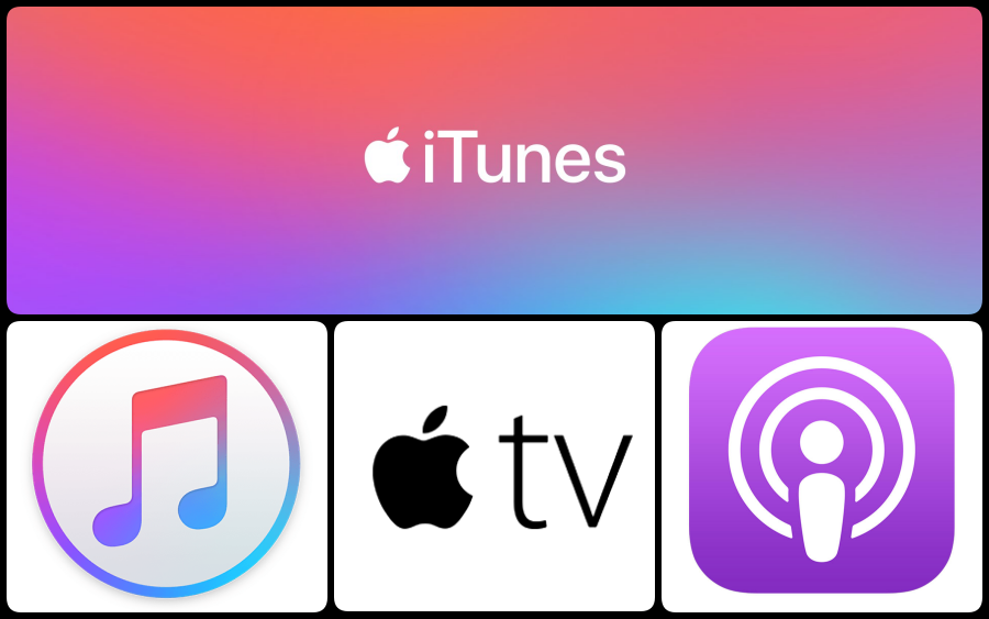 Apple dice adiós a su plataforma iTunes