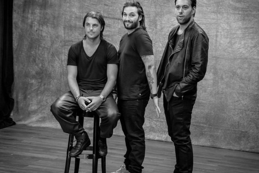 La historia de Swedish House Mafia