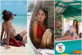 Los mejores looks de las artistas latinas en verano