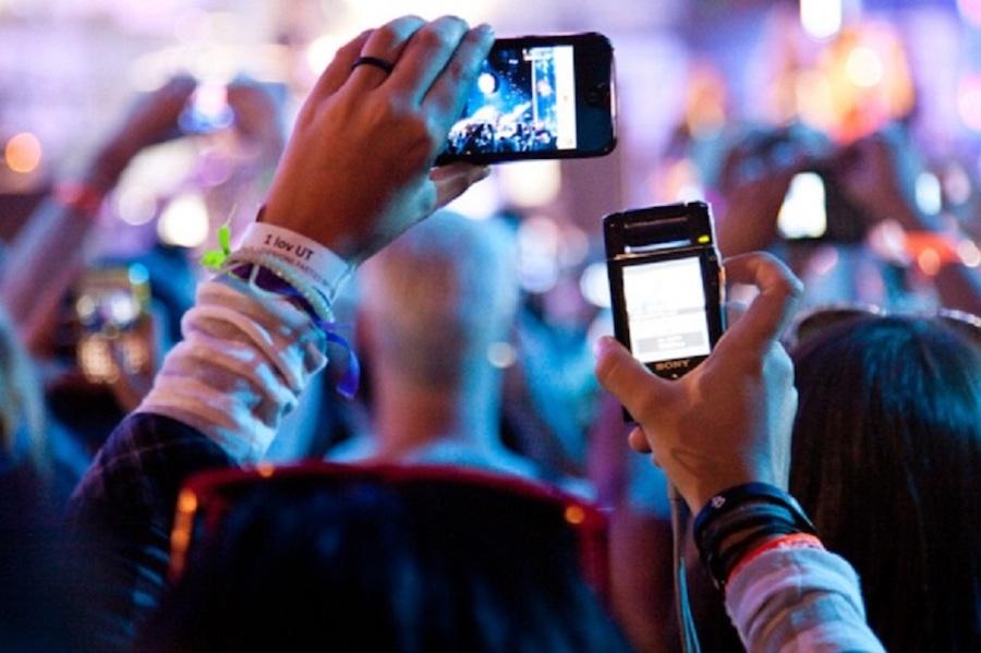 El tráfico de datos móviles aumenta un 50% con respecto a 2018