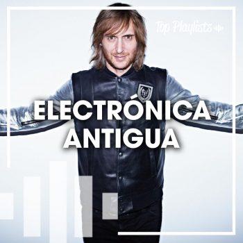 Electrónica Antigua