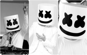 Las mejores canciones de Marshmello