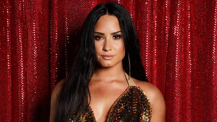 Demi Lovato retoma su carrera como actriz.