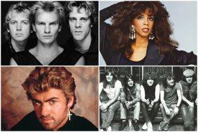 La mejor música de los 80 en inglés