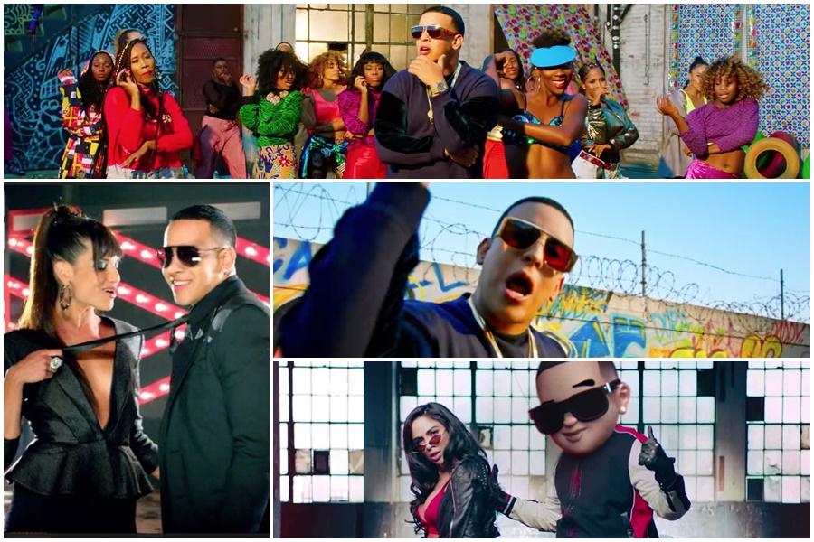 Las mejores canciones de Daddy Yankee