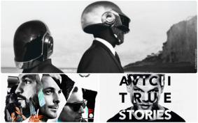 Los mejores documentales de música electrónica