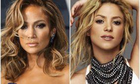 Shakira y Jennifer Lopez actuarán en el medio tiempo de la Super Bowl