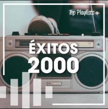 LA MEJOR MÚSICA DE LOS 2000