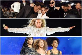 Curiosidades de Beyonce