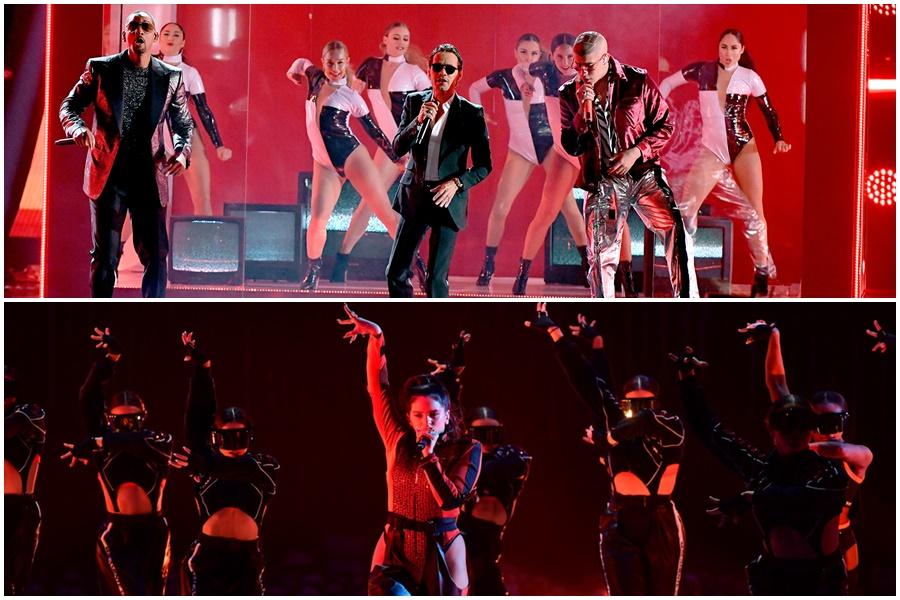 La polémica de los Latin Grammys 2019