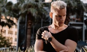 talentos alex alexander KENGA MAGJIKE