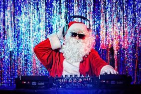 EDM Navidad 2019