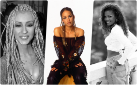 Las mejores canciones de 2001