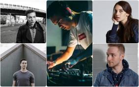 Artistas EDM que lo petarán en 2020