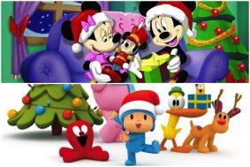 Música de Navidad para niños