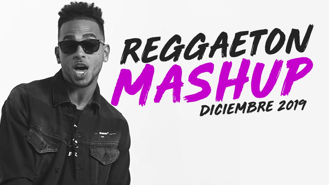 reggaeton mashup mike morato