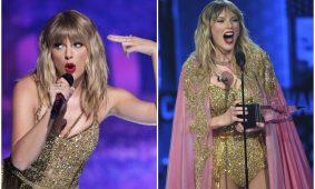 Taylor Swift, la cantante mejor pagada del 2019