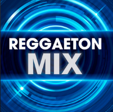 REGGAETON MIX 2020