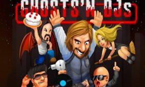 Deadmau5 y Dr. Kucho colaboran en un nuevo videojuego-min
