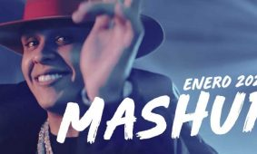 MASHUP REGGAETON ENERO 2020 BY MIKE MORATO