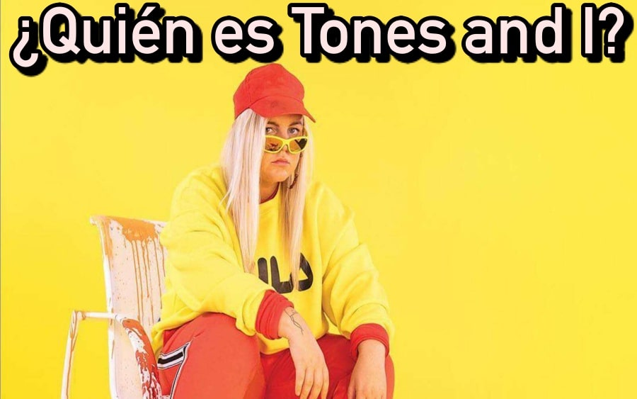 Quien es Tones and I-min
