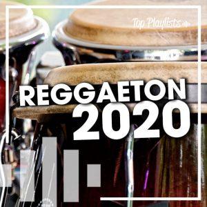 REGGAETON 2020-min