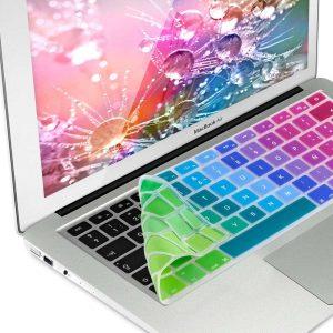 Protector de teclado de silicona