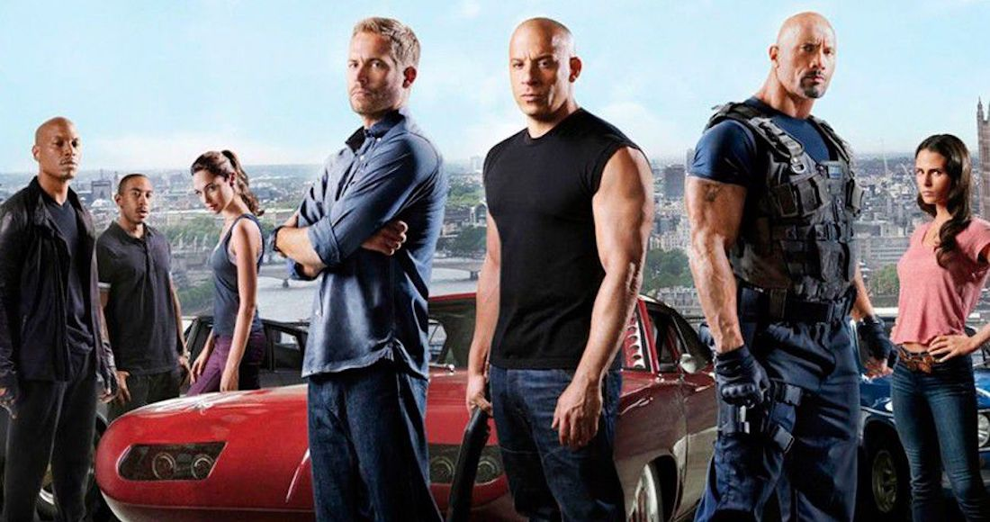 el reparto de test fast & furious