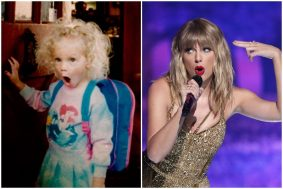 Curiosidades de Taylor Swift
