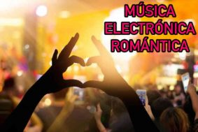 Musica electronica romantica