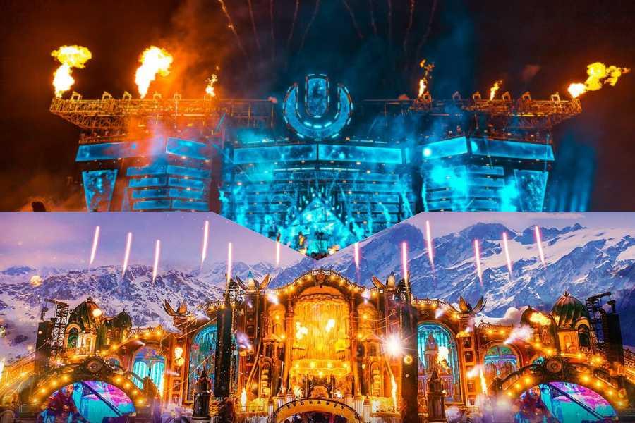 Tomorrowland Winter y Ultra Miami 2020 cancelados