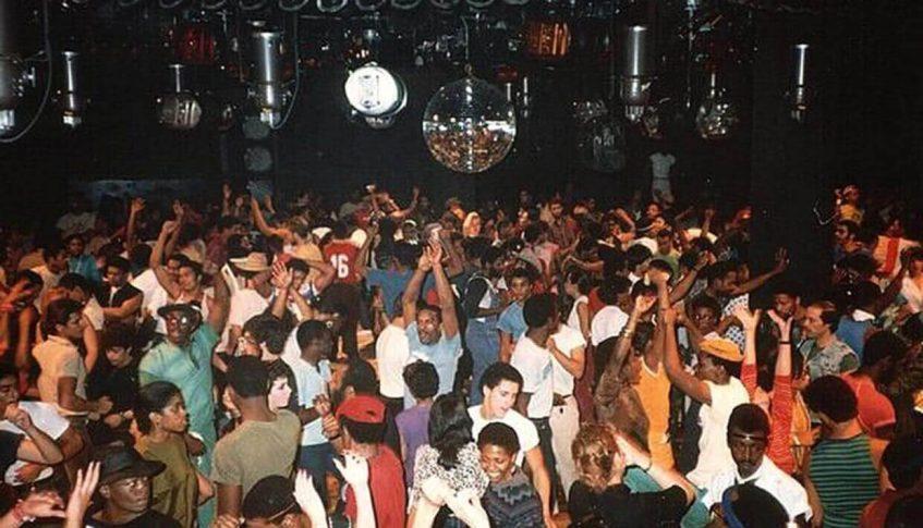 Warehouse Nightclub Chicago