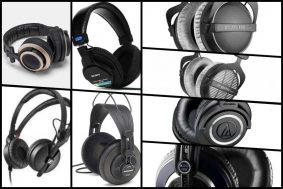 Los mejores auriculares para produccion musical