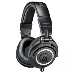 audiotechnica athm50x