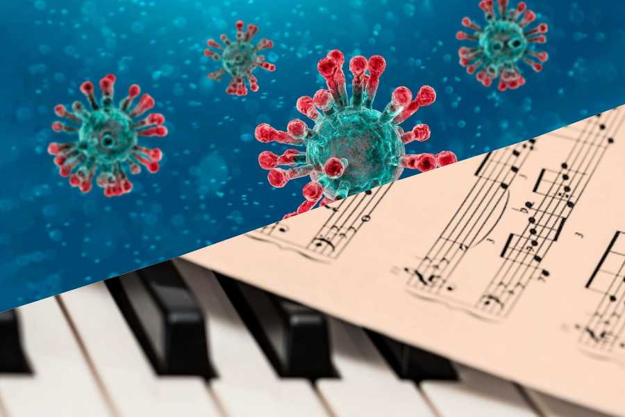 cancion del coronavirus