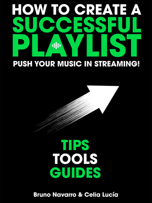 How to create a successful playlist EBOOK