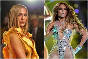 Los mejores looks de Jennifer Lopez