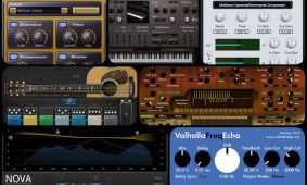 best free plugins for music productions